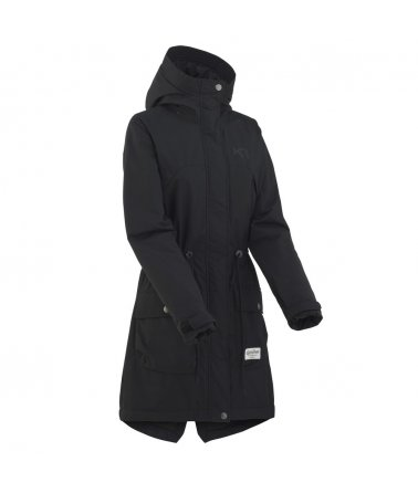 Dámská nepromokavý kabát  Kari Traa Tesdal Parka