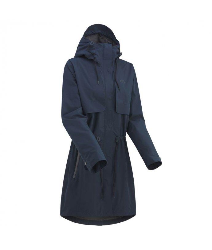 Dámský Nepromokavý Kabát Kari Traa Gjerald L