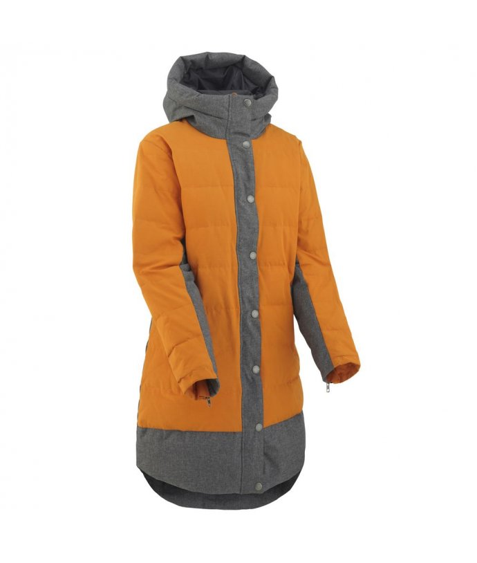 Dámský stylový kabát Kari Traa Songve