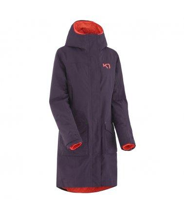 Dámský kabát 3 v 1 Kari Traa Dalane
