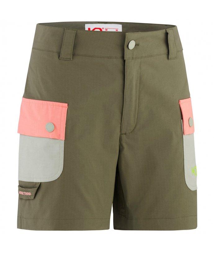 Dámské volnočasové šortky Kari Traa Mølster Shorts