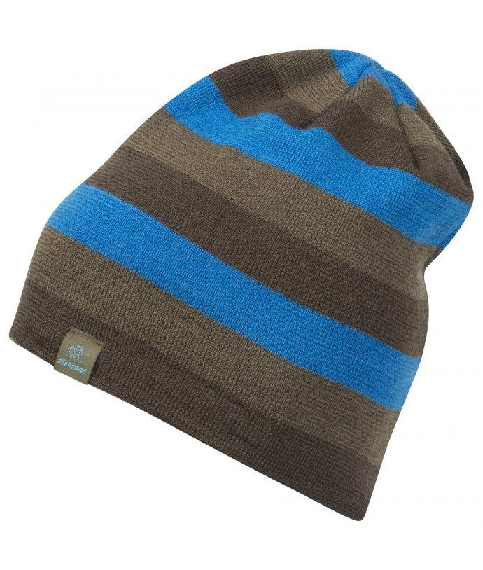 Vlněná zimní čepice Bergans Tine