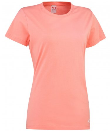 Dámské bavlněné tričko Kari Traa Traa Tee