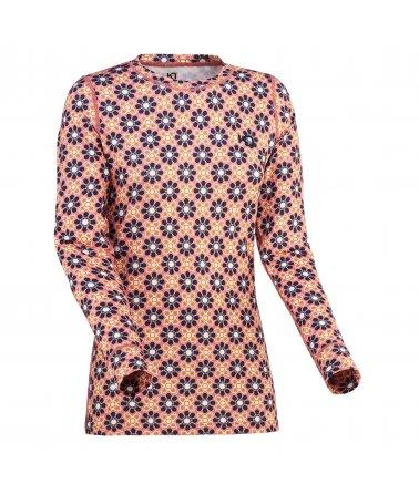 Dámské funkční triko s dlouhým rukávem Kari Traa Fryd LS