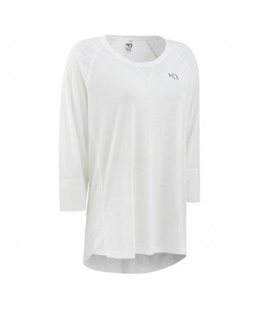 Dámské sportovní triko s 3/4 rukávem Kari Traa Julie