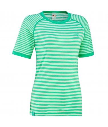 Dámské vlněné tričko Kari Traa Smale Tee