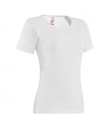 Dámské sportovní triko s krátkým rukávem Kari Traa Kaia