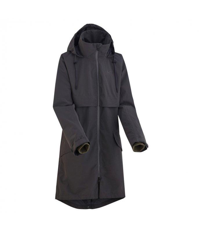 Dámský Nepromokavý Kabát 3V1 Kari Traa Raundalen L