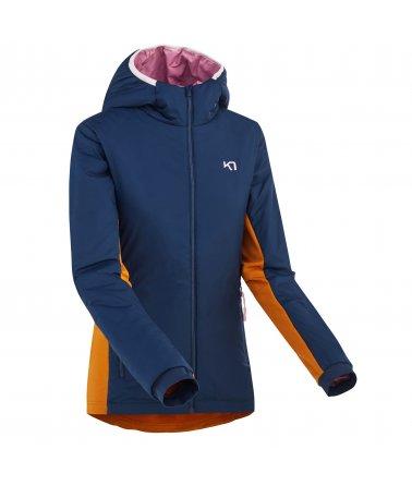 Solveig, sportovní zateplená bunda