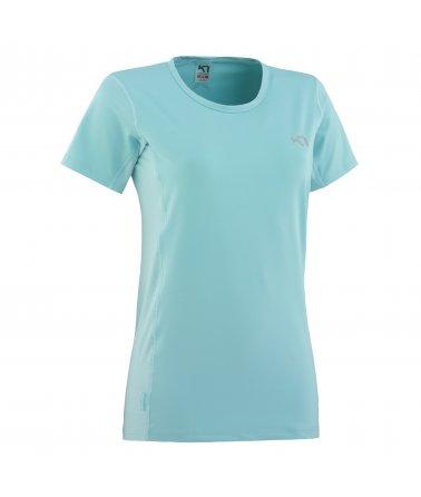 Dámské funkční triko s krátkým rukávem Kari Traa Nora