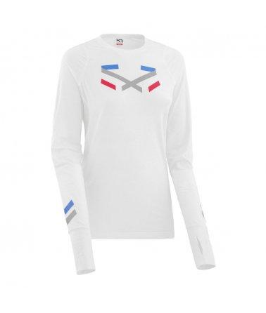 Dámské sportovní triko s dlouhým rukávem Kari Traa Amalie