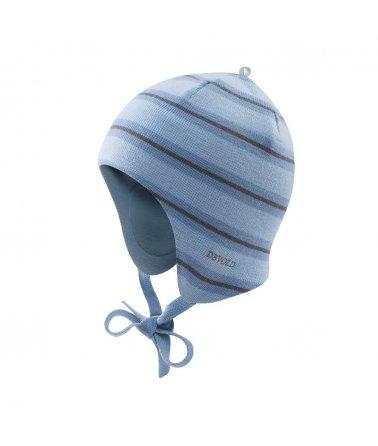Dětská teplejší funkční vlněná čepice Devold Aurora