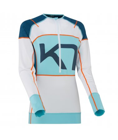 Dámské funkční triko Kari Traa Stil H/Z