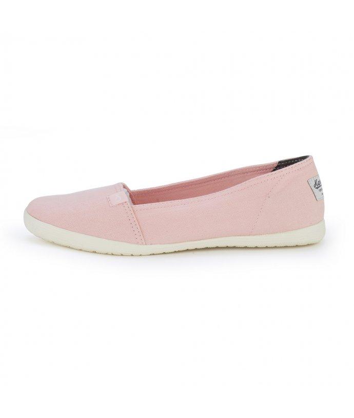 Espadrilka Smet je elegantní úzká přiléhavá bota, ve které se budeš vteplých dn