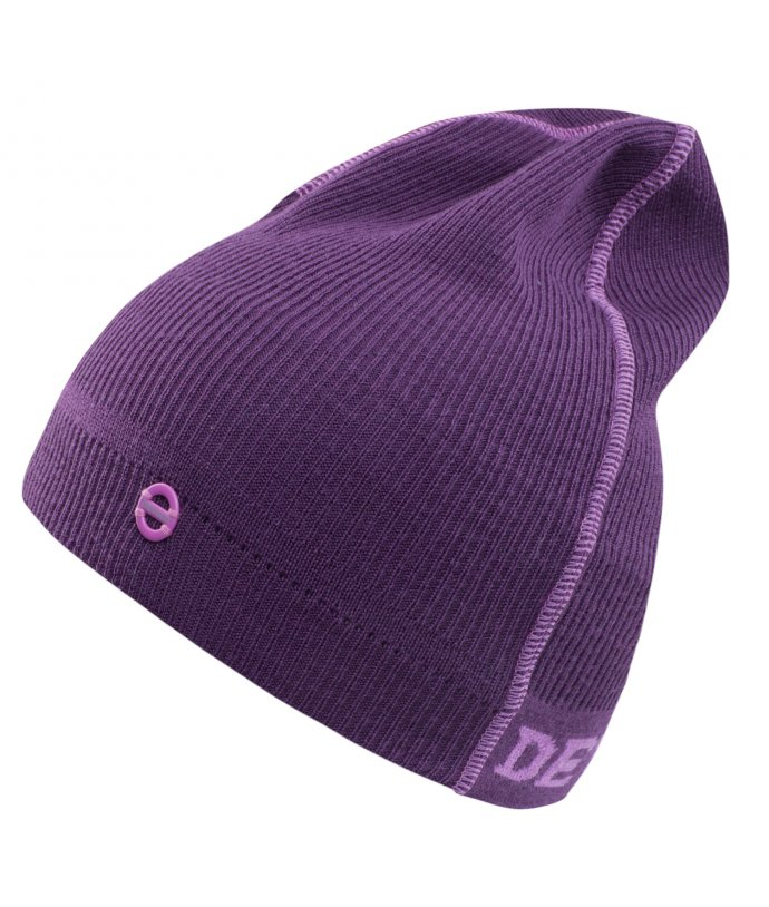 Vlněná čepice Devold Brand Cap