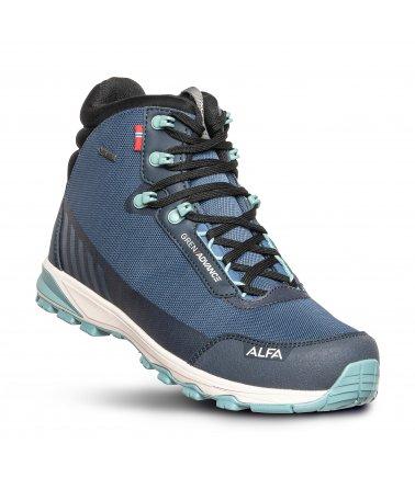 Pánská turistická obuv GREN ADVANCE GTX M