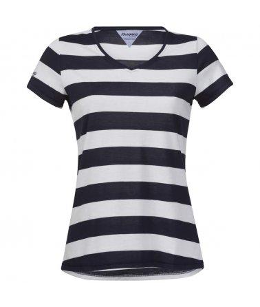 Dámské triko s krátkým rukávem Bergans Bastoy