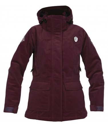 Norefjell insulated lady jacket, dámská bunda