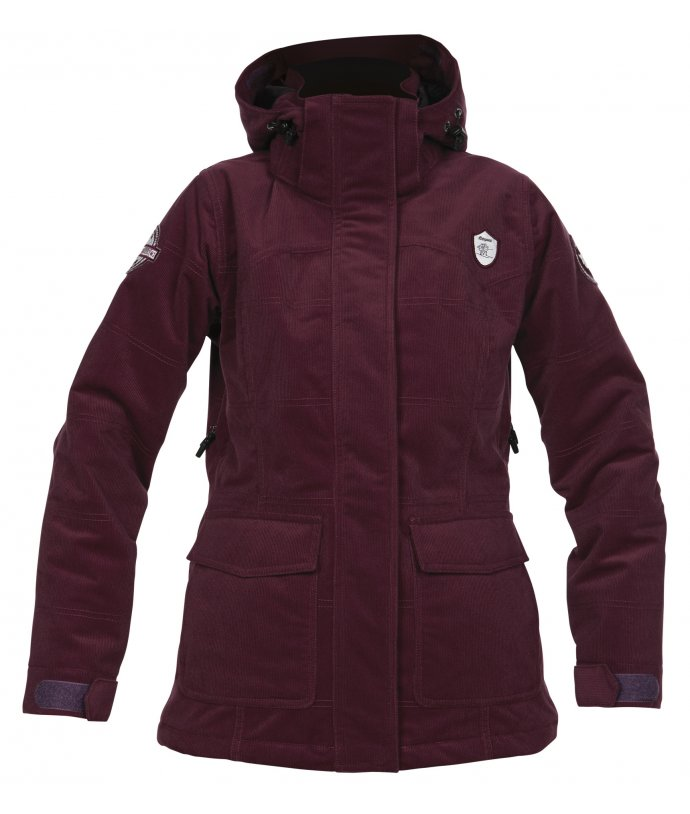 Norefjell insulated lady jacket, dámská bunda