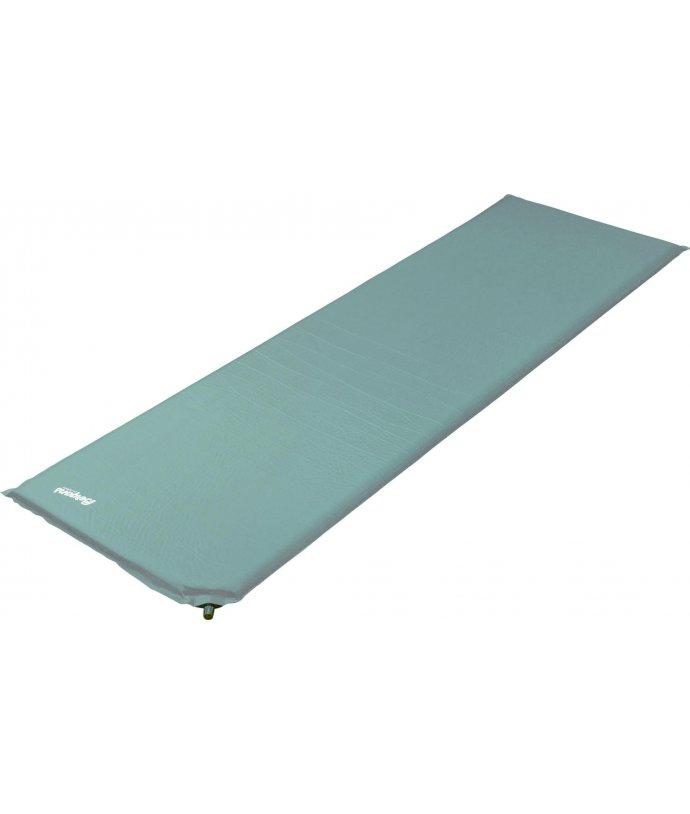 Lehká samonafukovací karimatka Bergans Folding Mat