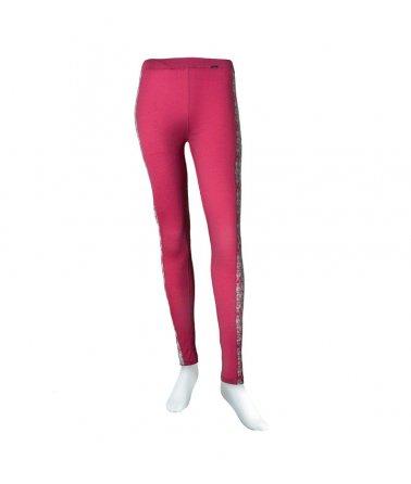 Dámské vlněné kalhoty Feminine Base Layer Leggings Dale