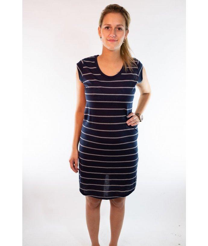 We Norwegians Kaien Dress, šaty, dámské