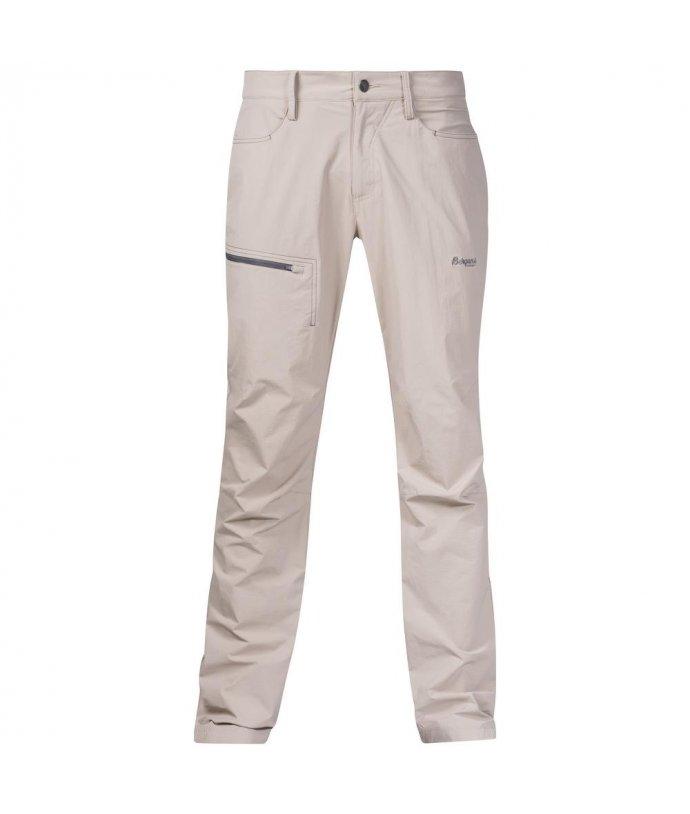 Pánské softshellové lehké kalhoty Bergans Moa