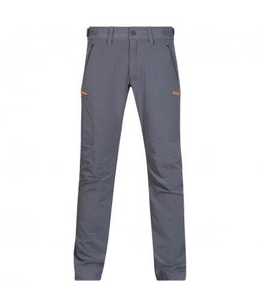 Pánské funkční softshellové kalhoty Bergans Torfinnstind