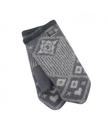 Vlněné teplé rukavice Amundsen