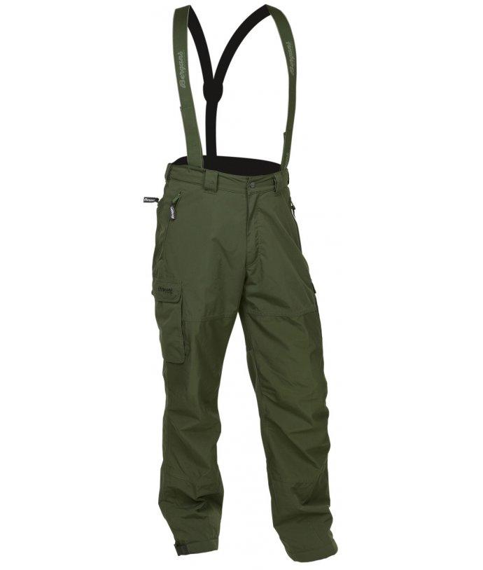 Skogshorn kalhoty ideální pro myslivost.