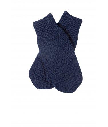 Dětské rukavice wool kid mitten