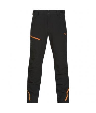 Pánské funkční funkční softshellové kalhoty Bergans Osatind