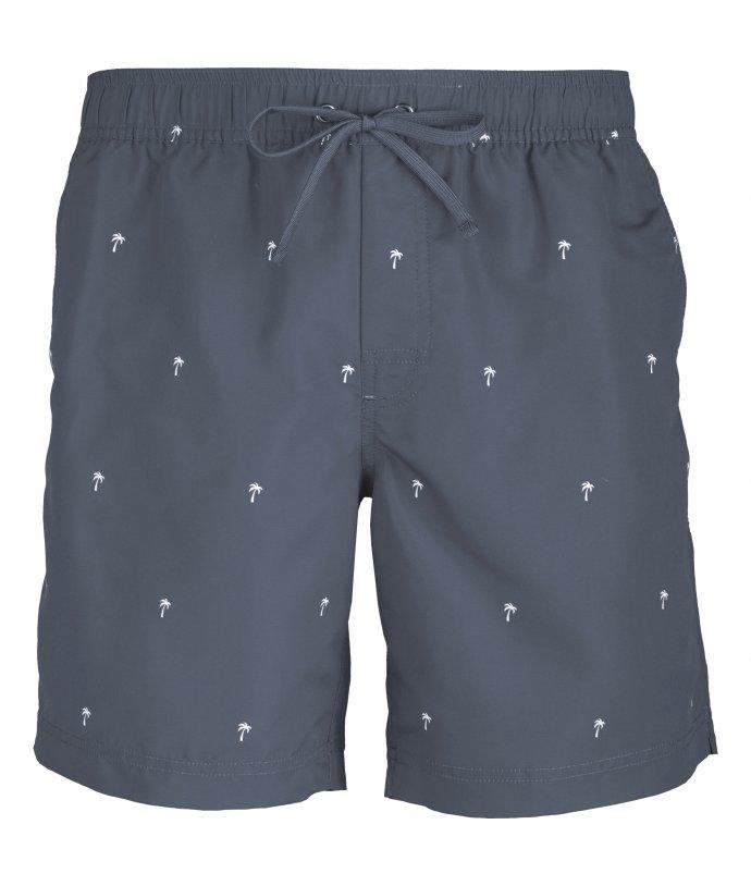 Šortky Bula Scale Shorts k vodě