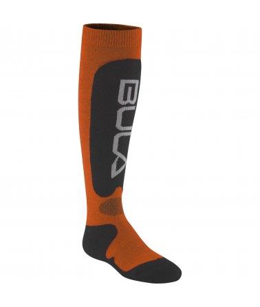 Lyžařské juniorské ponožky BULA Jr Brand Ski Sock