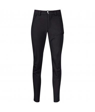 Dámské větruodolné outdoorové kalhoty Bergans Tyin W Pants