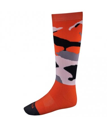 Podkolenky BULA Camo Ski Sock