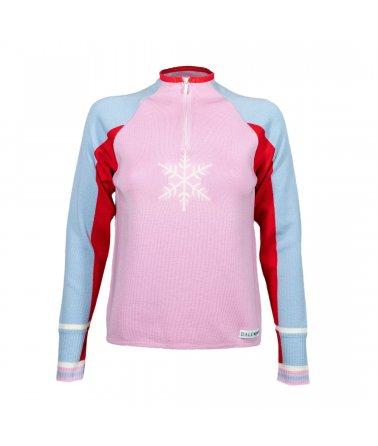 Dámský sportovní svetr Narvik Dale