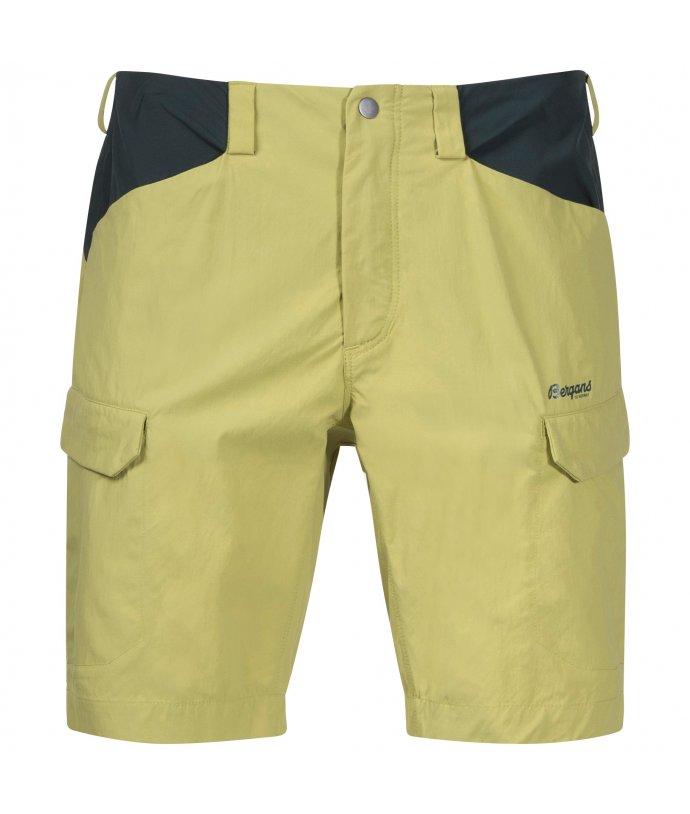 Pánské outdoorové šortky Bergans Utne Shorts