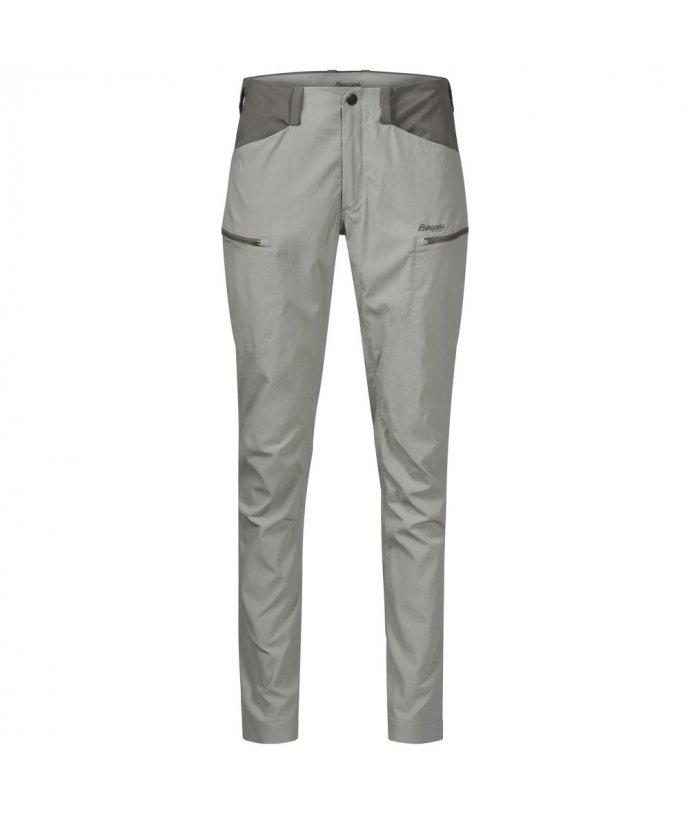 Dámské outdoorové kalhoty Bergans Utne