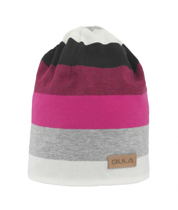 Bula Cotton Dye Beanie, čepice, unisex
