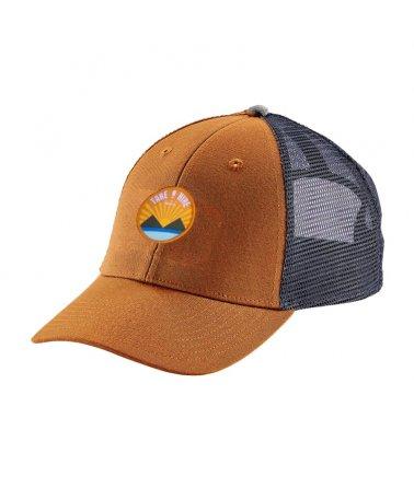 Kšiltovka Bula Lost Cap