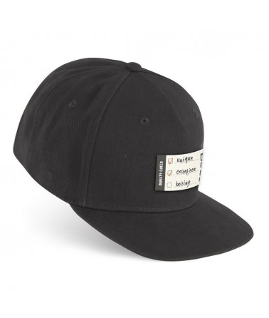 Kšiltovka BULA Winter Cap