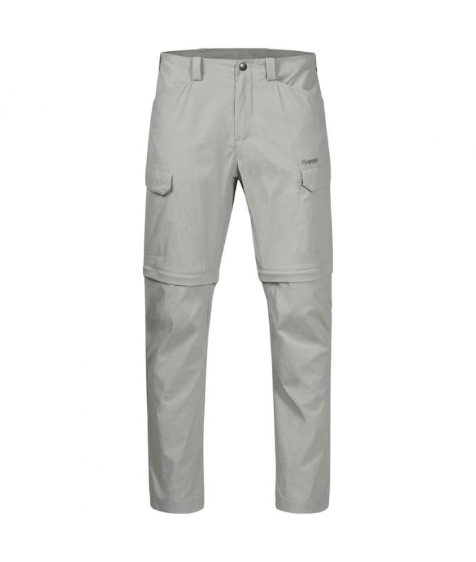 Pánské outdoorové kalhoty Bergans Utne ZipOff