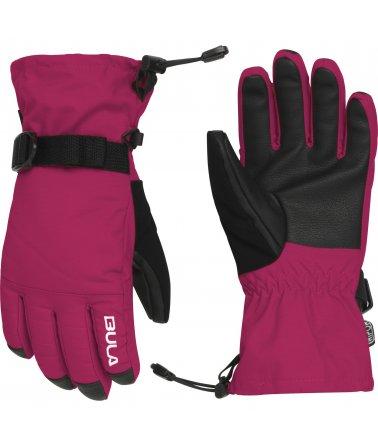 Lyžařské rukavice Bula Jr Move Gloves