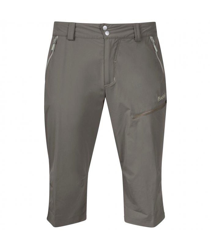 Pánské větruodolné outdoorové šortky Bergans Tyin Longs Shorts