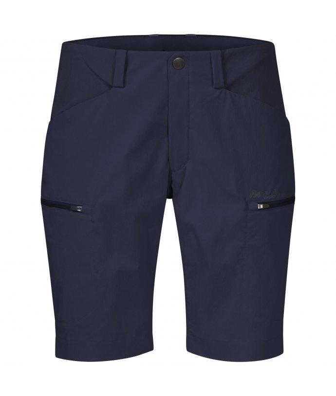 Dámské outdoorové šortky Bergans Utne W Shorts