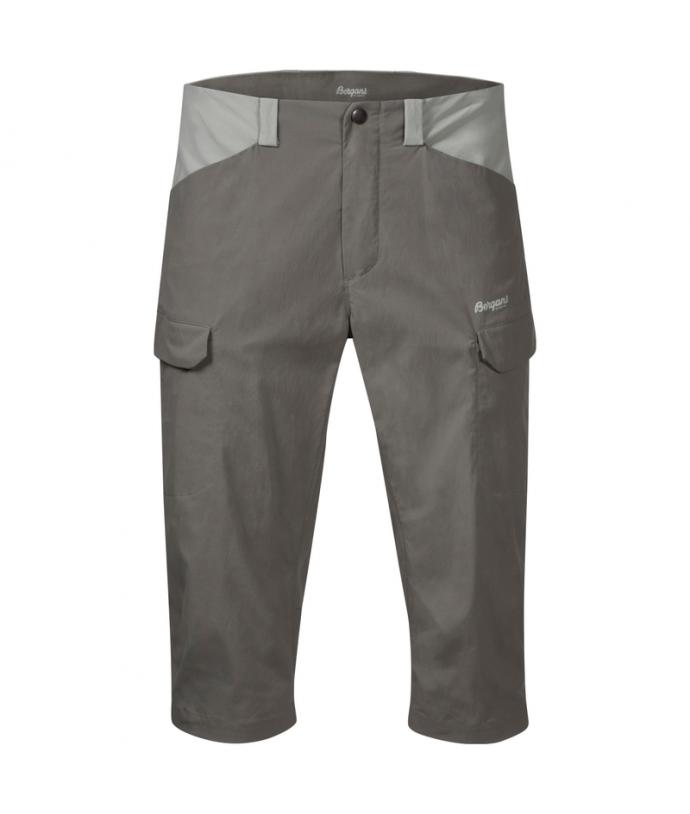 Pánské outdoorové 3/4 kalhoty Bergans Utne