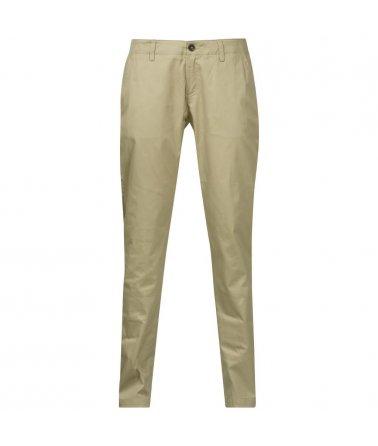 Dámské bavlněné volnočasové kalhoty Bergans Sira