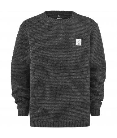 Pánský vlněný svetr Bula Skeg Wool Sweater