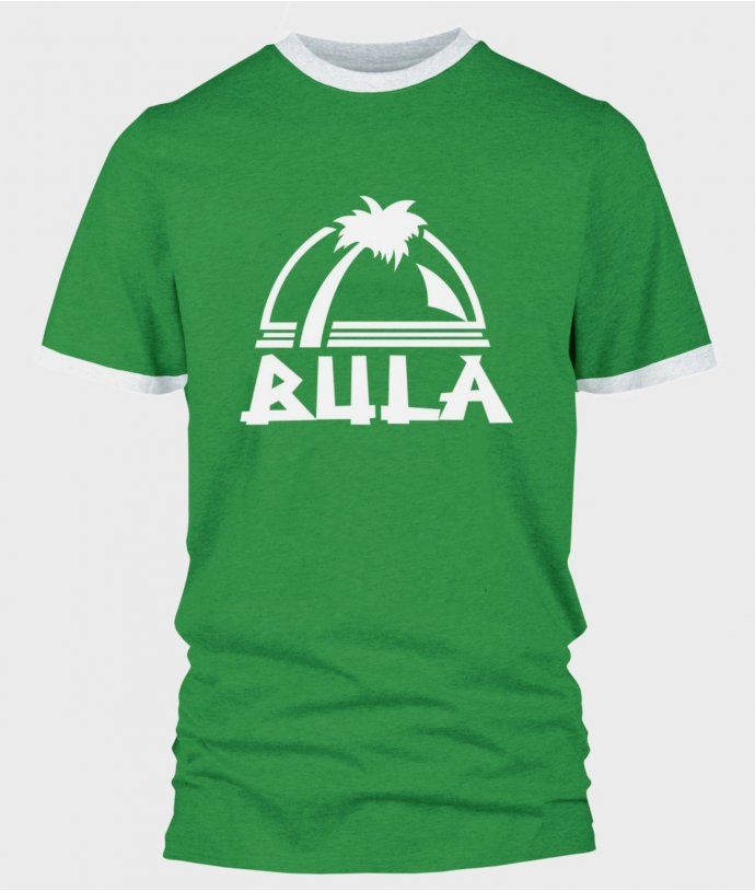 Tričko Bula Retro Big Tee